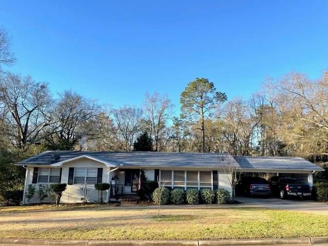 100 Pinehurst Drive, Enterprise, AL 36330 (MLS #488938) :: Team Linda Simmons Real Estate