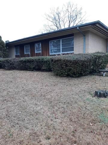 808 Bibb Street, Tuskegee, AL 36083 (MLS #488942) :: LocAL Realty