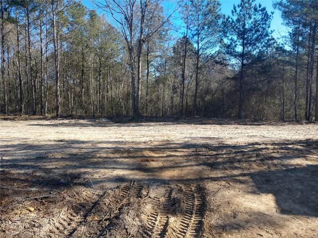 Lot 10 County Road 520, Enterprise, AL 36330 (MLS #488960) :: Team Linda Simmons Real Estate