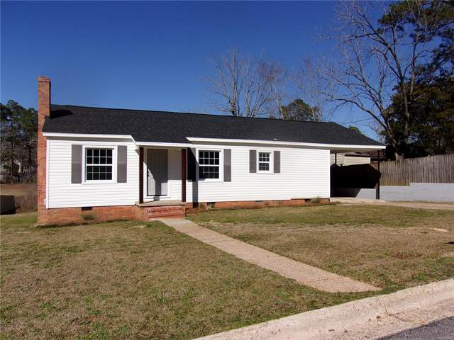 202 Speigner Street, Enterprise, AL 36330 (MLS #488967) :: Team Linda Simmons Real Estate