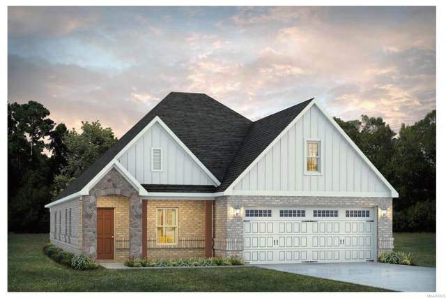 107 Herman Drive, Prattville, AL 36066 (MLS #488971) :: LocAL Realty