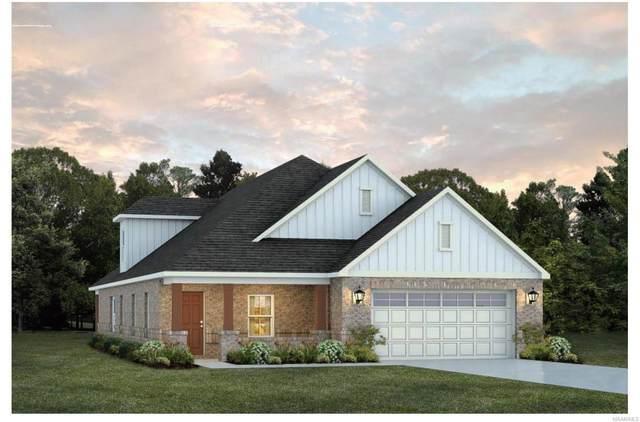 1108 Maggie Drive, Prattville, AL 36066 (MLS #488972) :: LocAL Realty