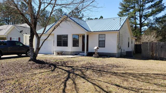 218 Riverview Drive, Daleville, AL 36322 (MLS #488998) :: Team Linda Simmons Real Estate