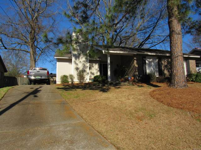 441 Ridgewood Lane, Montgomery, AL 36109 (MLS #489003) :: LocAL Realty