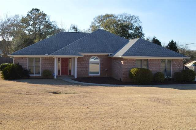 109 Abbey Lane, Enterprise, AL 36330 (MLS #489012) :: Team Linda Simmons Real Estate