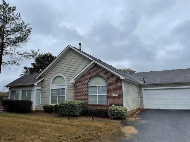 7960 Plum Orchard Way, Montgomery, AL 36117 (MLS #490026) :: David Kahn & Company Real Estate