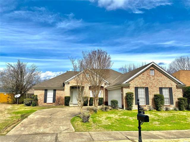 2156 Young Farm Place, Montgomery, AL 36106 (MLS #490029) :: Buck Realty