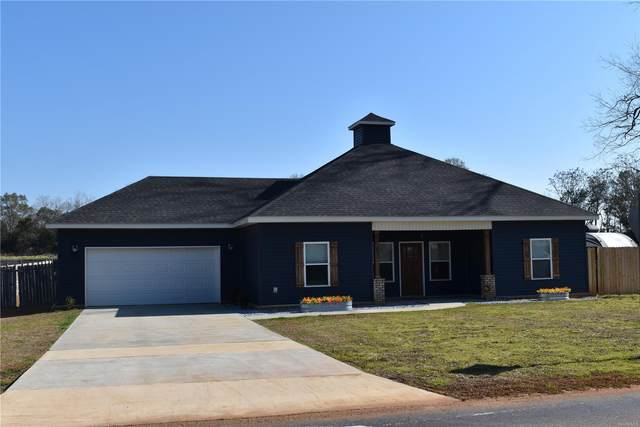 551 Old Campbellton Highway, Midland City, AL 36350 (MLS #490056) :: Team Linda Simmons Real Estate