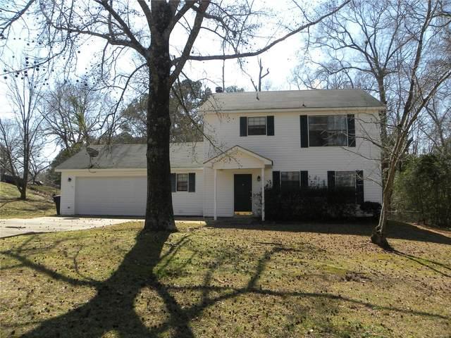 491 Blake Drive, Ozark, AL 36360 (MLS #490057) :: Team Linda Simmons Real Estate