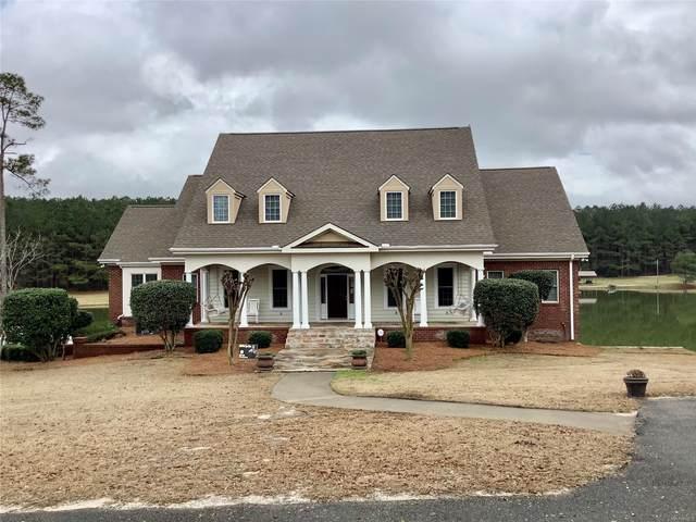 5569 County Road 364, Elba, AL 36323 (MLS #490091) :: Team Linda Simmons Real Estate