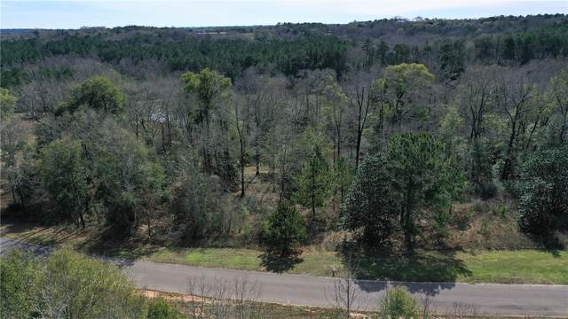 TBD Private Road 1106, Enterprise, AL 36330 (MLS #490099) :: Team Linda Simmons Real Estate