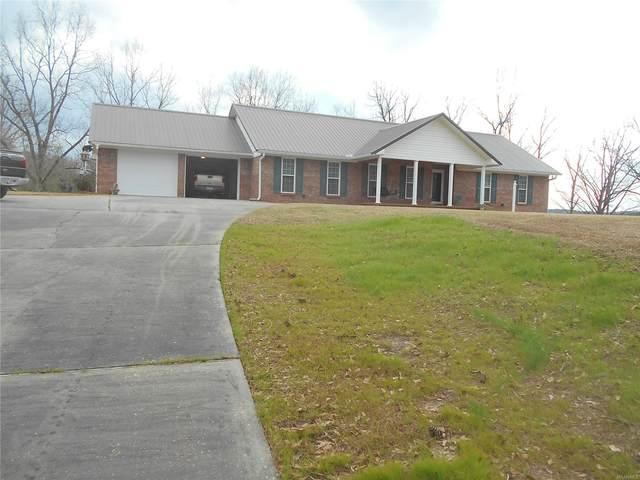 1383 W County Road 36, Ozark, AL 36360 (MLS #490104) :: Team Linda Simmons Real Estate
