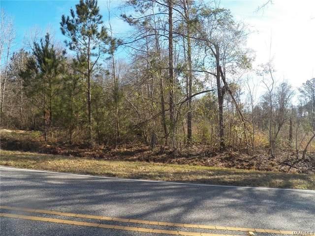 7198 County Road 306, Elba, AL 36323 (MLS #490108) :: Team Linda Simmons Real Estate