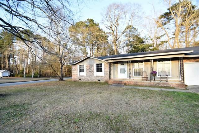 167 Stephanie Drive, Ozark, AL 36360 (MLS #490111) :: Team Linda Simmons Real Estate