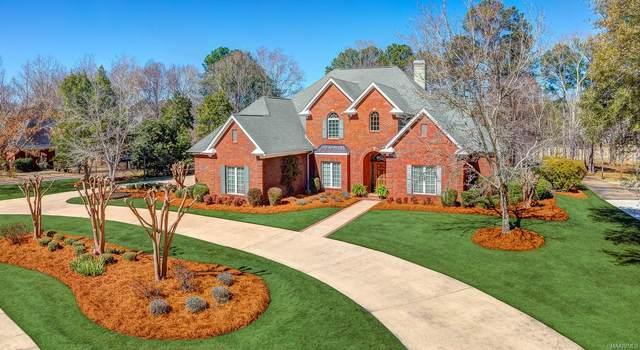 8030 Mossy Oak Drive, Montgomery, AL 36117 (MLS #490189) :: LocAL Realty