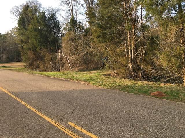 0 County Road 349, Elba, AL 36323 (MLS #490191) :: Team Linda Simmons Real Estate