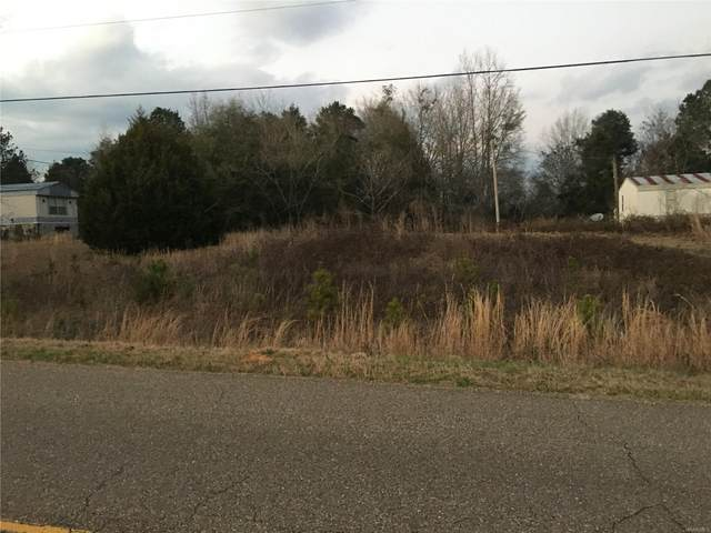 NAA County Road 349, Elba, AL 36323 (MLS #490242) :: Team Linda Simmons Real Estate