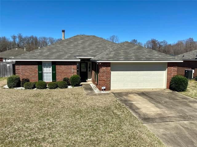 7101 Oak Side Drive, Montgomery, AL 36117 (MLS #490263) :: Buck Realty