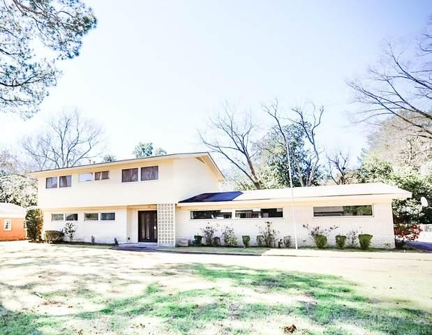 3114 Boxwood Drive, Montgomery, AL 36111 (MLS #490298) :: Buck Realty