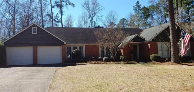 36 Wilkins Road, Selma, AL 36701 (MLS #490306) :: Buck Realty