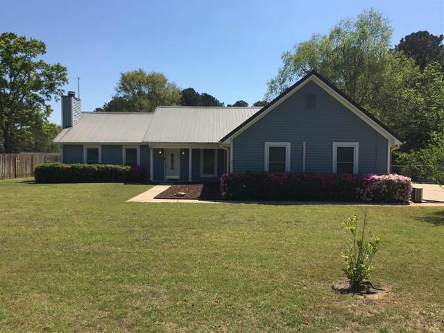 467 Blake Drive, Ozark, AL 36360 (MLS #490441) :: Team Linda Simmons Real Estate