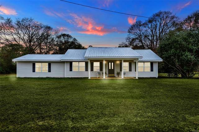 3533 County Road 69, Newville, AL 36353 (MLS #490449) :: Team Linda Simmons Real Estate