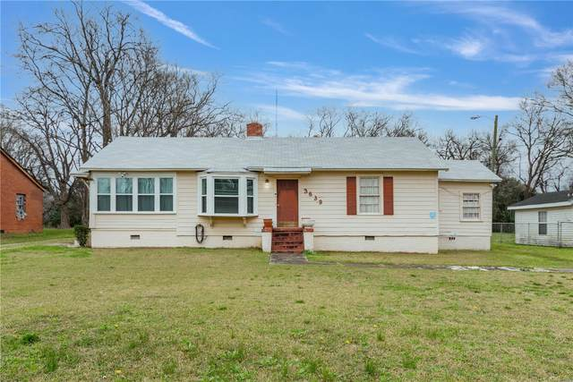 3639 Whiting Avenue, Montgomery, AL 36105 (MLS #490456) :: Buck Realty