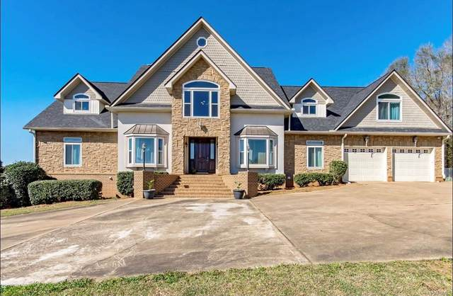 224 Countryside Drive, Troy, AL 36079 (MLS #490463) :: LocAL Realty
