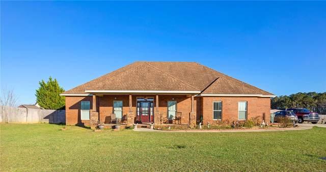 103 Brookwood Drive, Enterprise, AL 36330 (MLS #490475) :: Team Linda Simmons Real Estate