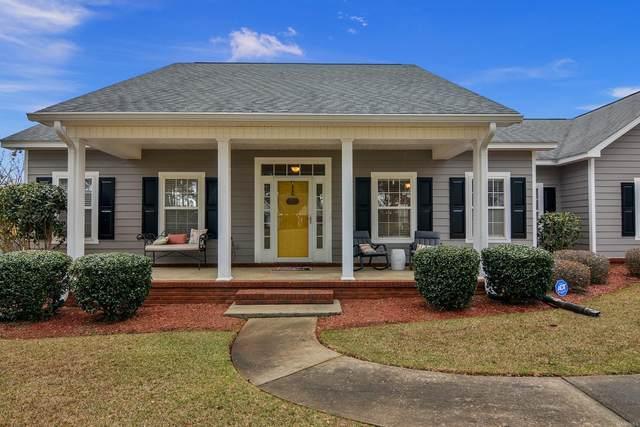 104 Bellwood Trail, Enterprise, AL 36330 (MLS #490484) :: Team Linda Simmons Real Estate