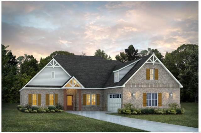 310 Sydney Drive S, Prattville, AL 36066 (MLS #490559) :: David Kahn & Company Real Estate