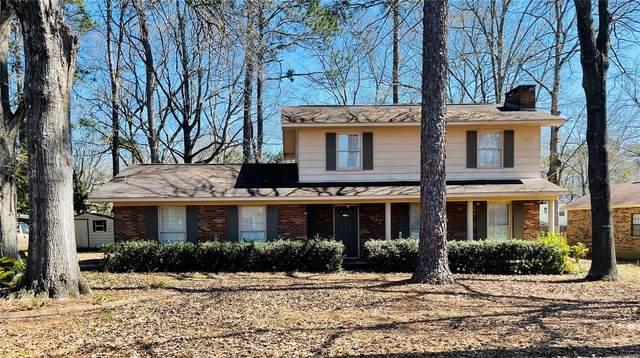 632 Farrah Circle, Dothan, AL 36301 (MLS #490568) :: Team Linda Simmons Real Estate