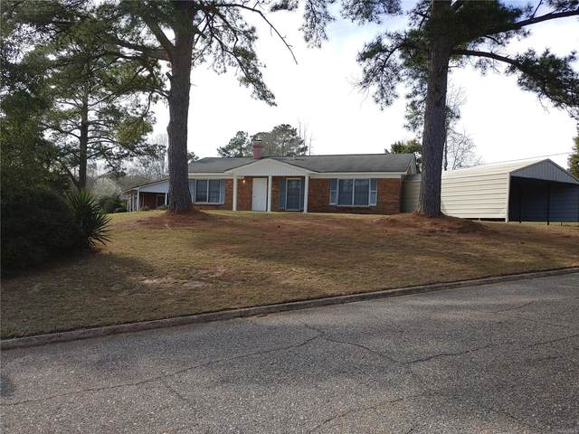 15 Richardson Drive, Daleville, AL 36322 (MLS #490608) :: Team Linda Simmons Real Estate