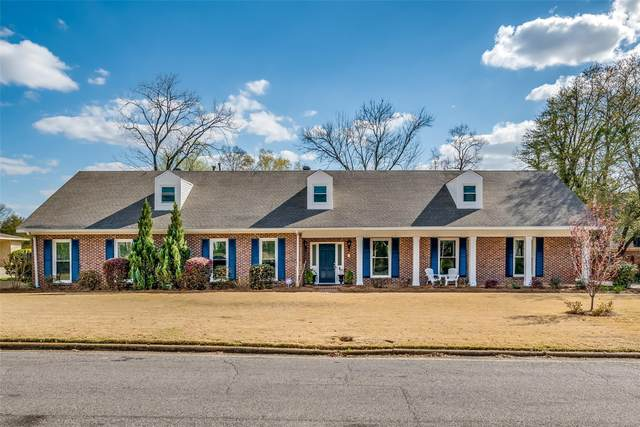 3143 Old Farm Road, Montgomery, AL 36111 (MLS #490609) :: LocAL Realty