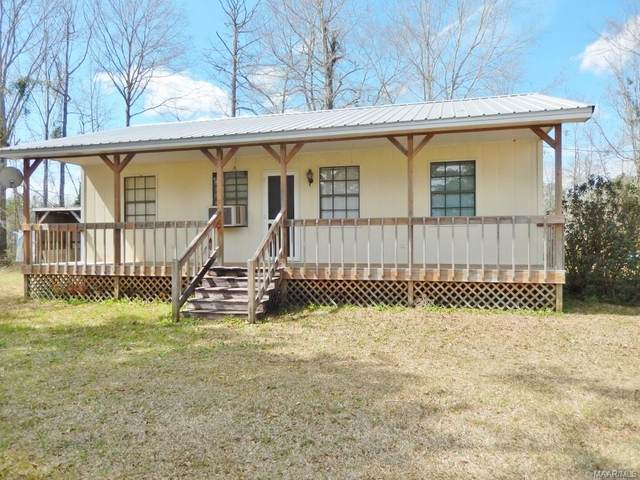 4735 S Shackleville Road, Georgiana, AL 36033 (MLS #490653) :: LocAL Realty