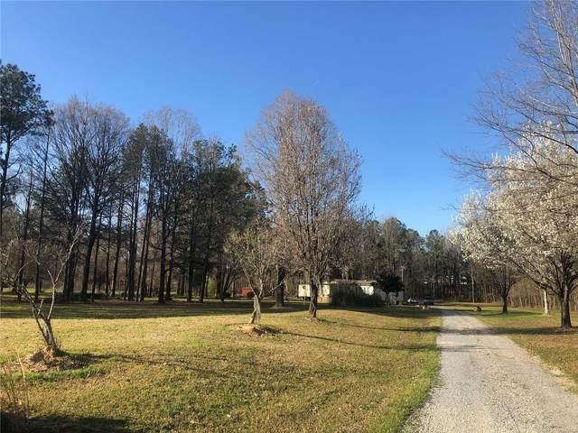 600 Sprott Drive, Montgomery, AL 36117 (MLS #490671) :: Buck Realty