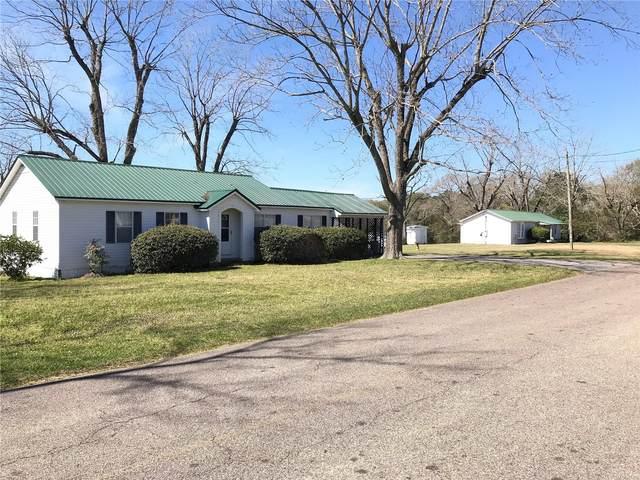 2536 Will Logan Road, Ozark, AL 36360 (MLS #490681) :: Team Linda Simmons Real Estate