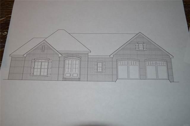 103 Blossom Hill Lane, Enterprise, AL 36330 (MLS #490699) :: LocAL Realty