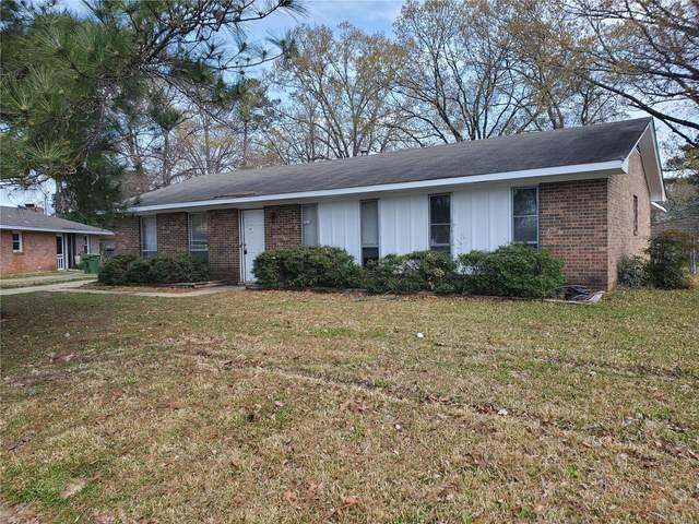 3361 Roxana Road, Montgomery, AL 36109 (MLS #490708) :: Buck Realty