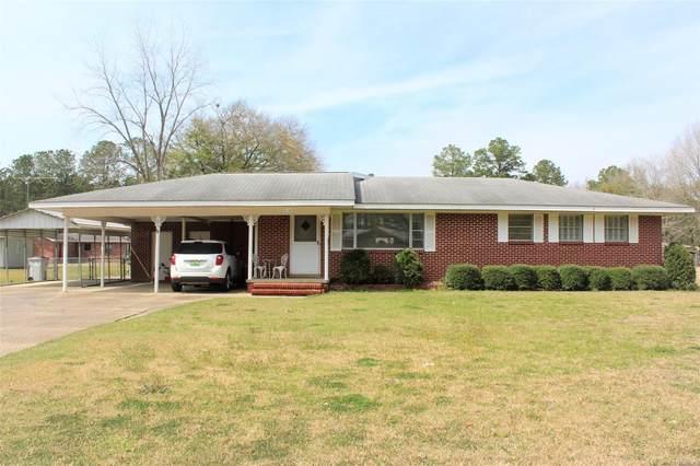 930 Elm Avenue, Elba, AL 36323 (MLS #490721) :: Team Linda Simmons Real Estate