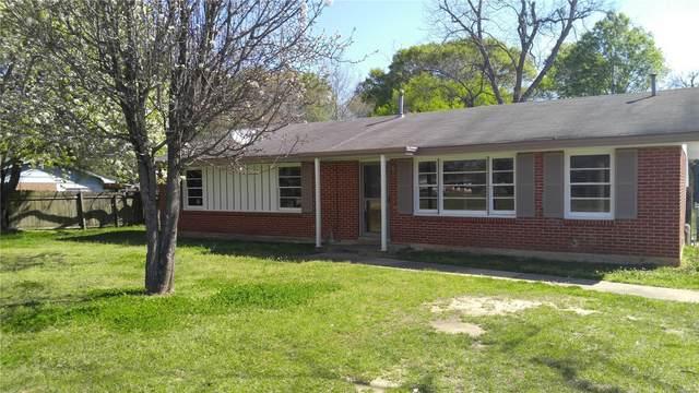 208 Sharon Lane, Montgomery, AL 36108 (MLS #490727) :: LocAL Realty