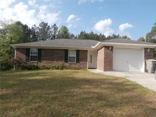 628 Old Newton Road, Daleville, AL 36322 (MLS #490731) :: Team Linda Simmons Real Estate