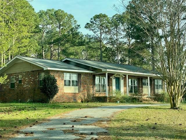 4344 Highway 87, Elba, AL 36323 (MLS #490734) :: Team Linda Simmons Real Estate