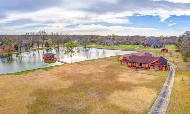 270 Ray Thorington Road, Montgomery, AL 36117 (MLS #490741) :: Buck Realty