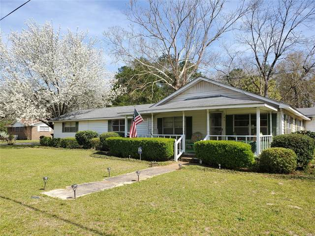 146 Cook Street, Ozark, AL 36360 (MLS #490779) :: Team Linda Simmons Real Estate