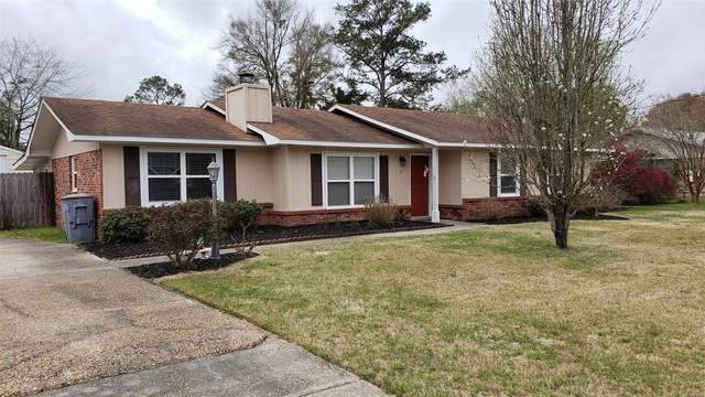 11 Pineway, Daleville, AL 36322 (MLS #490795) :: Team Linda Simmons Real Estate
