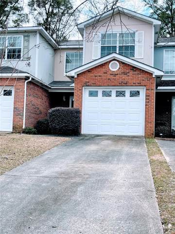 128 Woodmere Drive, Enterprise, AL 36330 (MLS #490903) :: Buck Realty