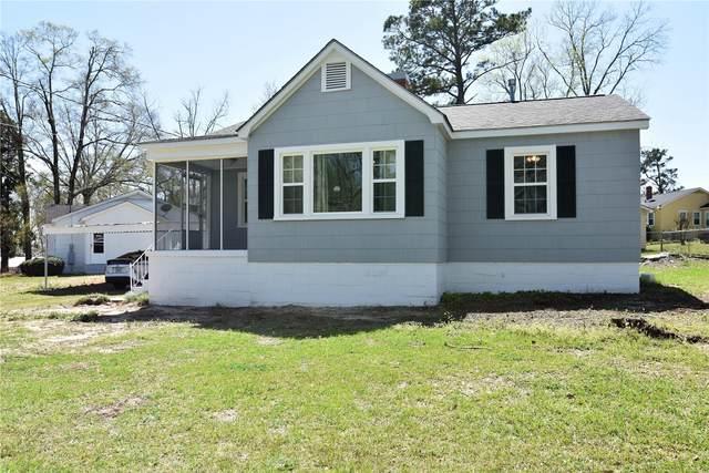 152 Byrd Circle, Ozark, AL 36360 (MLS #490943) :: Team Linda Simmons Real Estate