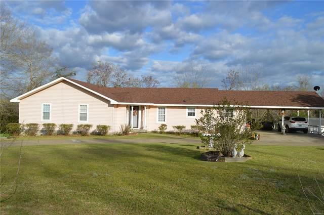 27050 Highway 87, Elba, AL 36323 (MLS #491028) :: Team Linda Simmons Real Estate