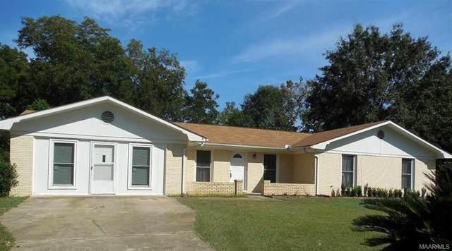 200 Choctaw Road, Enterprise, AL 36330 (MLS #491056) :: Team Linda Simmons Real Estate